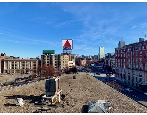 Photo: 566 Commonwealth, Boston, MA
