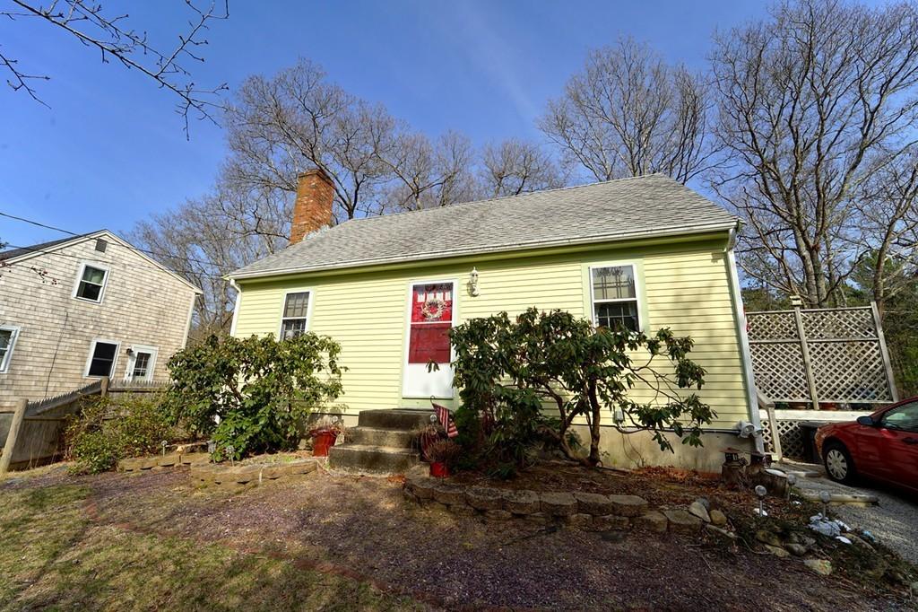 52 Lancaster Ave, Plymouth, Massachusetts