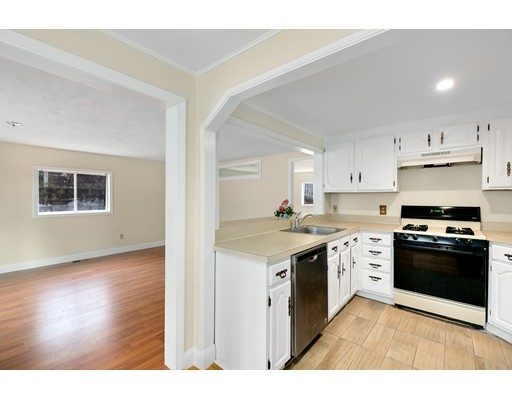 Picture 6 of 6 Centre St  Natick Ma 4 Bedroom Single Family