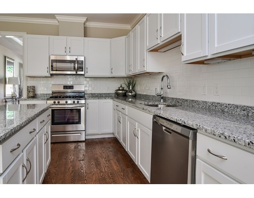 Picture 10 of 1 Stacey St Unit 3 Natick Ma 3 Bedroom Condo