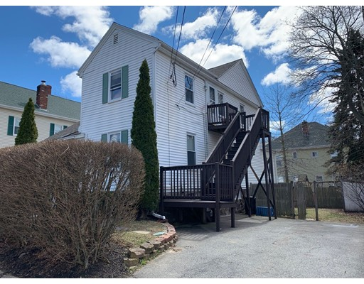Picture 8 of 5 Lyman St  Beverly Ma 4 Bedroom Single Family