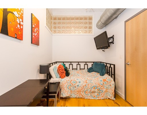 Picture 13 of 119 Beach St Unit 2h/i Boston Ma 4 Bedroom Condo