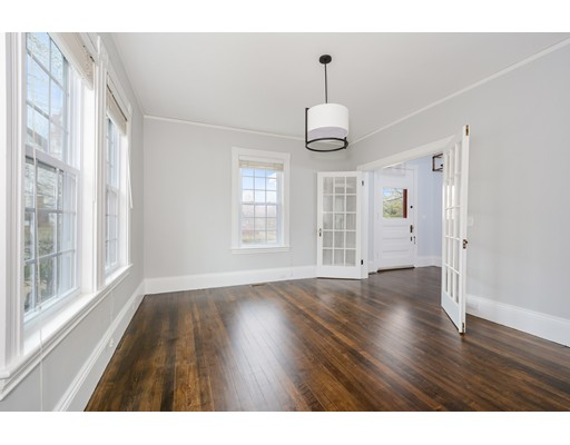 Picture 4 of 62 Church St  Concord Ma 4 Bedroom Single Family