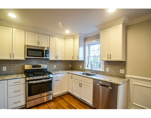 Picture 5 of 281 West Central  Natick Ma 3 Bedroom Single Family