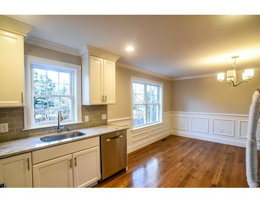 Picture 6 of 281 West Central  Natick Ma 3 Bedroom Single Family