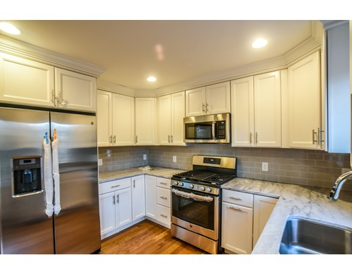 Picture 7 of 281 West Central  Natick Ma 3 Bedroom Single Family