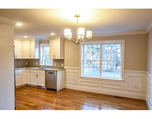Picture 8 of 281 West Central  Natick Ma 3 Bedroom Single Family