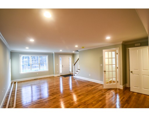 Picture 9 of 281 West Central  Natick Ma 3 Bedroom Single Family