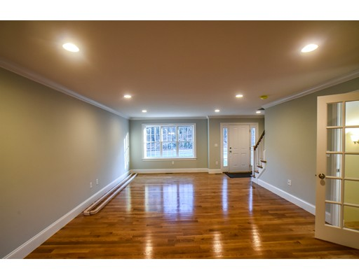 Picture 10 of 281 West Central  Natick Ma 3 Bedroom Single Family