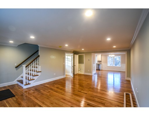 Picture 11 of 281 West Central  Natick Ma 3 Bedroom Single Family