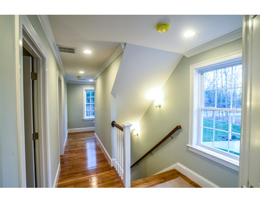 Picture 12 of 281 West Central  Natick Ma 3 Bedroom Single Family