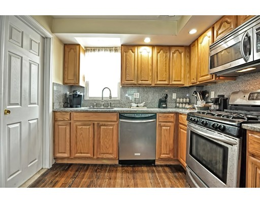Picture 6 of 5 Hinckley St Unit 2 Somerville Ma 2 Bedroom Condo