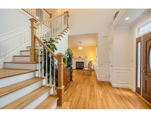 Picture 2 of 70 Monsen Rd  Concord Ma 4 Bedroom Single Family