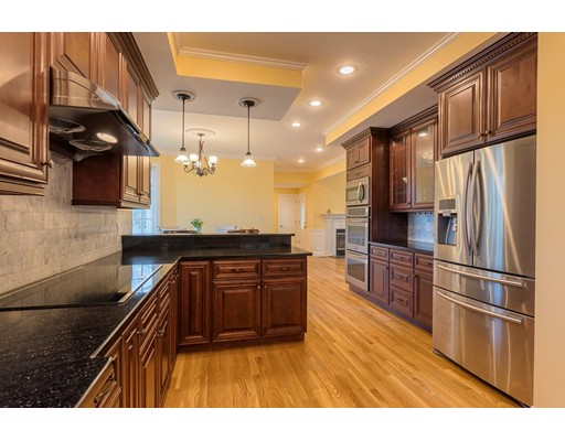 Picture 7 of 70 Monsen Rd  Concord Ma 4 Bedroom Single Family
