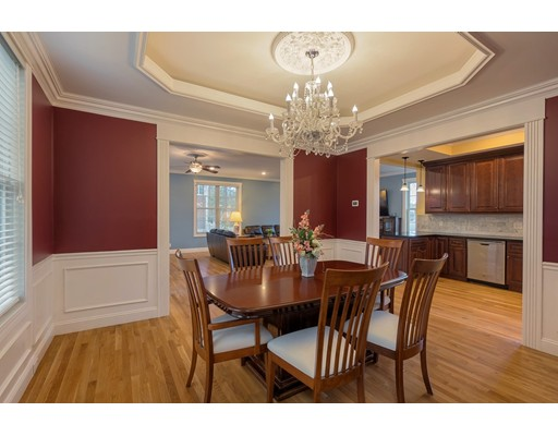Picture 8 of 70 Monsen Rd  Concord Ma 4 Bedroom Single Family