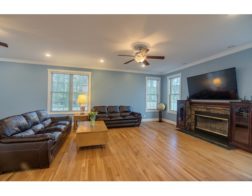 Picture 9 of 70 Monsen Rd  Concord Ma 4 Bedroom Single Family