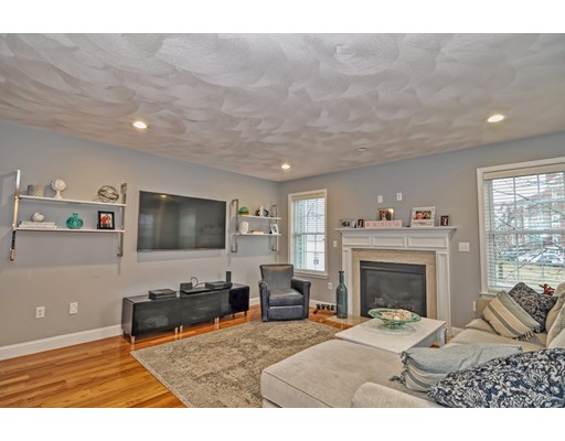 Picture 8 of 38 Pleasant St  Stoneham Ma 4 Bedroom Single Family
