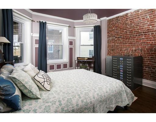 Picture 6 of 97 Mason Ter Unit 2 Brookline Ma 3 Bedroom Condo
