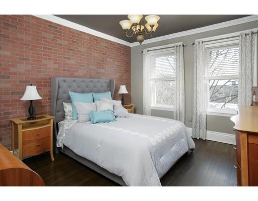 Picture 8 of 97 Mason Ter Unit 2 Brookline Ma 3 Bedroom Condo