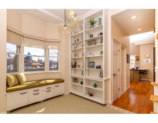 Picture 4 of 40 Pleasant St Unit 40 Newton Ma 3 Bedroom Condo