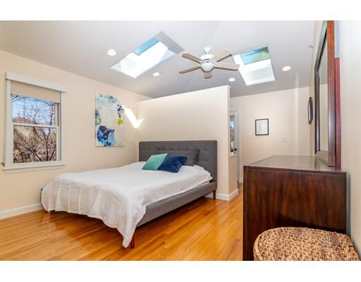 Picture 9 of 40 Pleasant St Unit 40 Newton Ma 3 Bedroom Condo