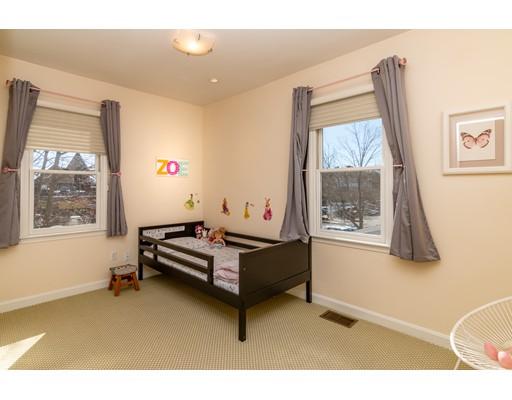 Picture 11 of 40 Pleasant St Unit 40 Newton Ma 3 Bedroom Condo