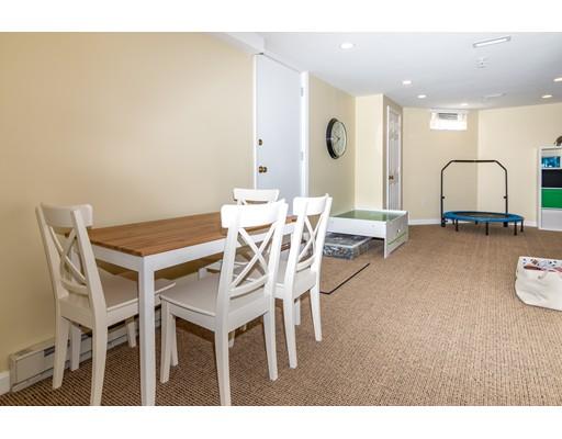 Picture 13 of 40 Pleasant St Unit 40 Newton Ma 3 Bedroom Condo