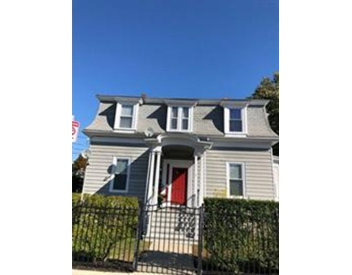 Picture 1 of 11 Linwood St  Boston Ma  9 Bedroom Multi-family