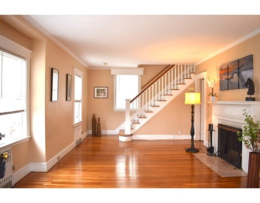 Picture 1 of 2 Cheriton Rd  Quincy Ma  14 Bedroom Multi-family#