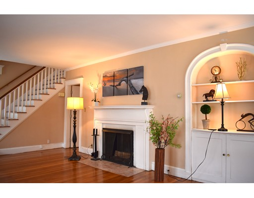 Picture 3 of 2 Cheriton Rd  Quincy Ma 14 Bedroom Multi-family