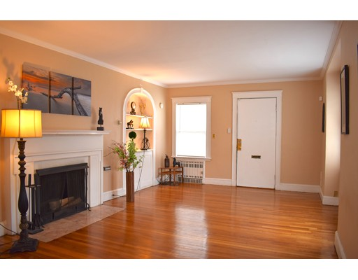 Picture 4 of 2 Cheriton Rd  Quincy Ma 14 Bedroom Multi-family