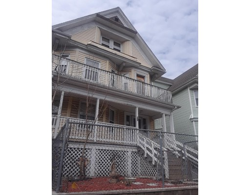Picture 4 of 45 Greenbrier St  Boston Ma 8 Bedroom Multi-family