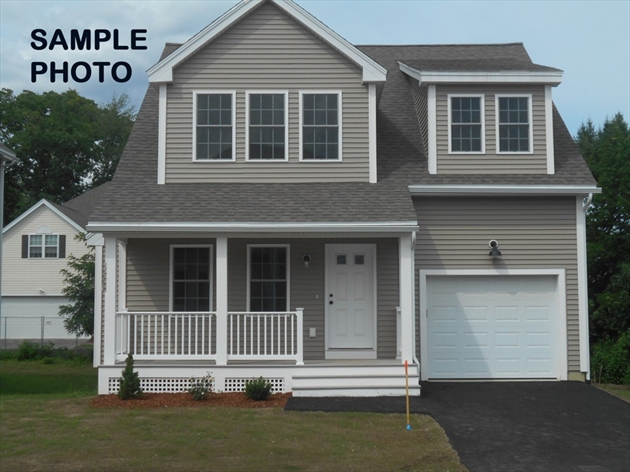 Picture 1 of 54 Denworth Bell Circle Unit 54 Haverhill Ma  3 Bedroom Single Family#