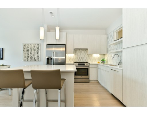 Picture 1 of 45 West Third St Unit 315 Boston Ma  1 Bedroom Condo#