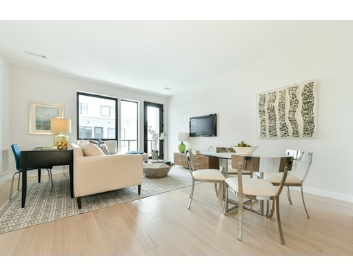 Picture 2 of 45 West Third St Unit 315 Boston Ma 1 Bedroom Condo