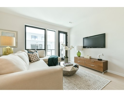 Picture 3 of 45 West Third St Unit 315 Boston Ma 1 Bedroom Condo