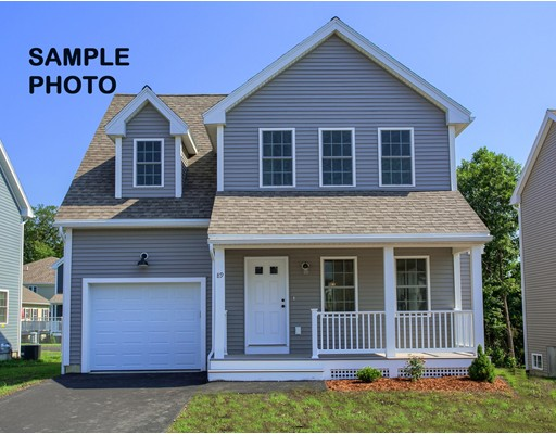 Picture 2 of 75 Denworth Bell Circle Unit 75 Haverhill Ma 3 Bedroom Single Family