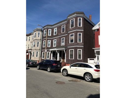 Picture 1 of 530-532 East 6th St  Boston Ma  5 Bedroom Multi-family#
