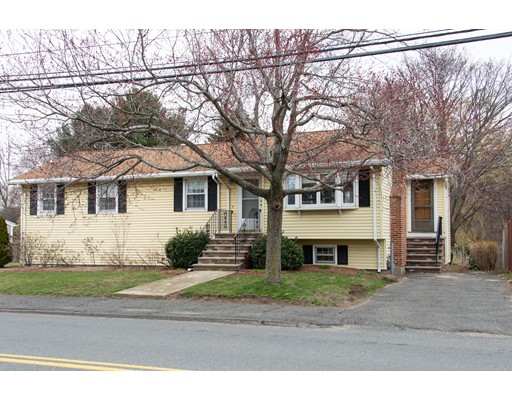 Picture 1 of 79 Valley St  Salem Ma  3 Bedroom Single Family#
