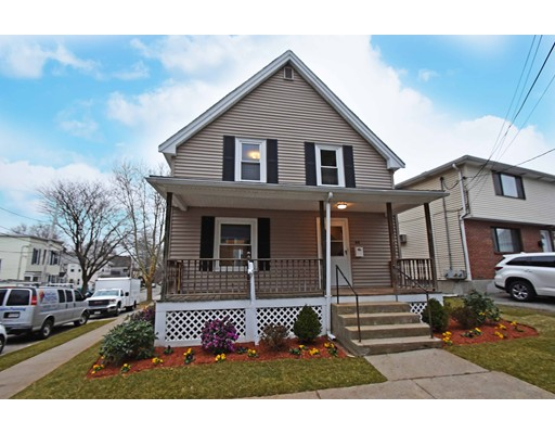 Picture 10 of 44 Charles St  Watertown Ma 3 Bedroom Single Family