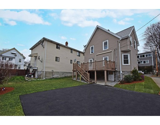 Picture 11 of 44 Charles St  Watertown Ma 3 Bedroom Single Family