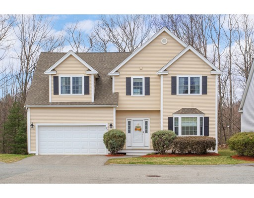 Picture 1 of 21 Equestrian Ln Unit 21 Chelmsford Ma  4 Bedroom Condo