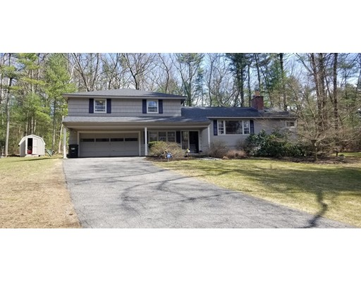 Picture 2 of 12 Drum Lane  Sudbury Ma 4 Bedroom Single Family