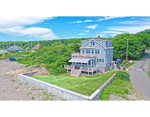 Picture 2 of 115 Penzance Rd  Rockport Ma 3 Bedroom Single Family