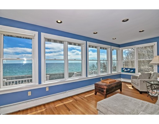 Picture 6 of 115 Penzance Rd  Rockport Ma 3 Bedroom Single Family