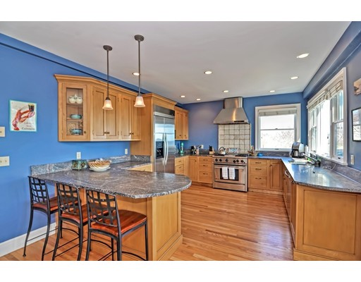 Picture 8 of 115 Penzance Rd  Rockport Ma 3 Bedroom Single Family