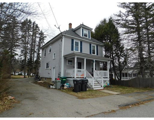 Picture 2 of 11 Smith St  Haverhill Ma 5 Bedroom Multi-family