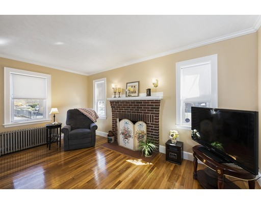 Picture 3 of 133 Clare Ave  Boston Ma 3 Bedroom Single Family