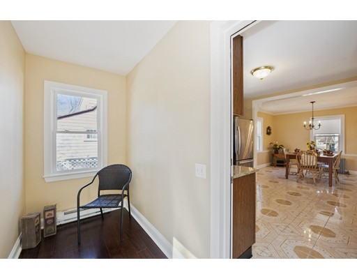 Picture 8 of 133 Clare Ave  Boston Ma 3 Bedroom Single Family