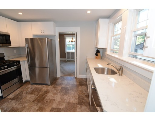 Picture 6 of 295 Upham St  Melrose Ma 3 Bedroom Single Family